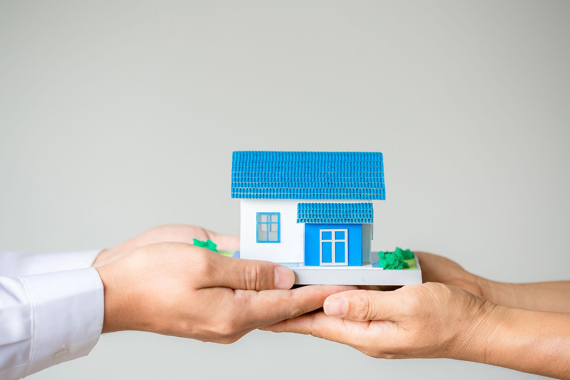 Costruire casa: l'iter (le fasi) e perché affidarti ad un'impresa edile
